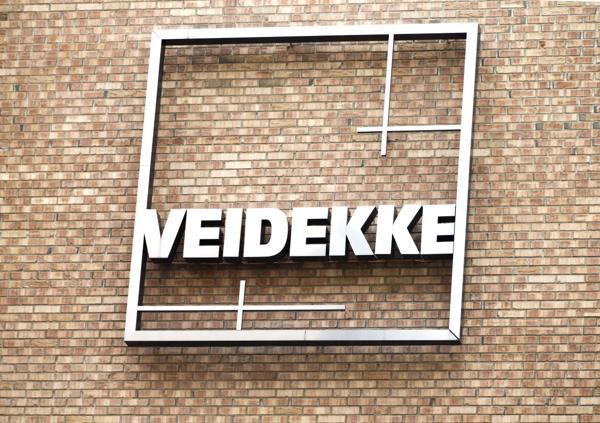 Entreprenøren Veidekke opplever at norske eller skandinaviske selskaper oftere enn før taper konkurransen om kontrakter mot utenlandske aktører. Foto: Gorm Kallestad / NTB