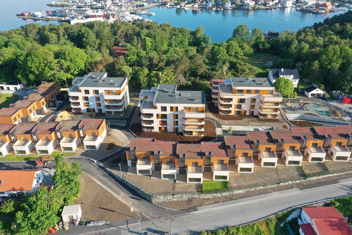 default Foto: Foto: Veidekke Bygg Stavanger/Tom Randa