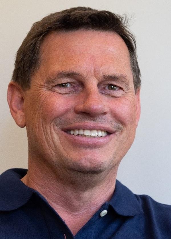 Frode Bergheim er ny leder av Norsk Stanseindustri (NSI). Foto: NSI