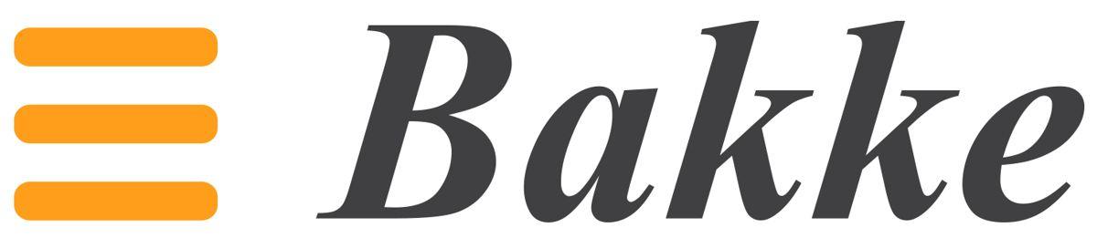 Bakkelogo