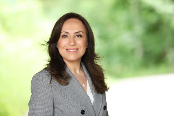 Farah Al-Aieshy er ansatt som konserndirektør for Norconsult Sverige, og tiltrer stillingen senest ved årsskiftet. Foto: Sten Jansin