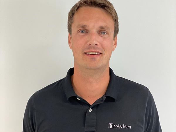 Steffen Haugen overtar som daglig leder i Syljuåsen fra 10. juli.