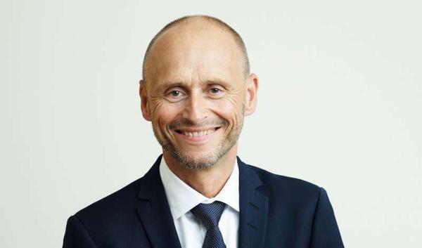 Rune Flengsrud, administrerende direktør i Ahlsell Norge og nå også styreleder i Virke teknisk handel. Foto: Ahlsell