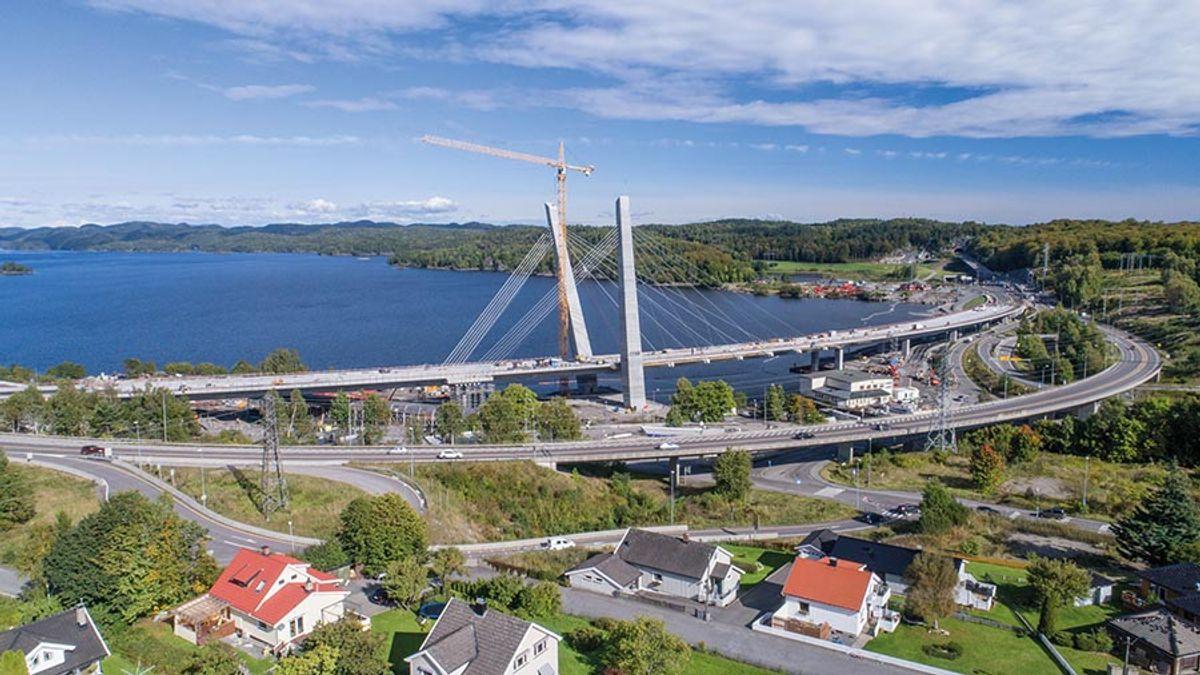 Foto: PNC Norge