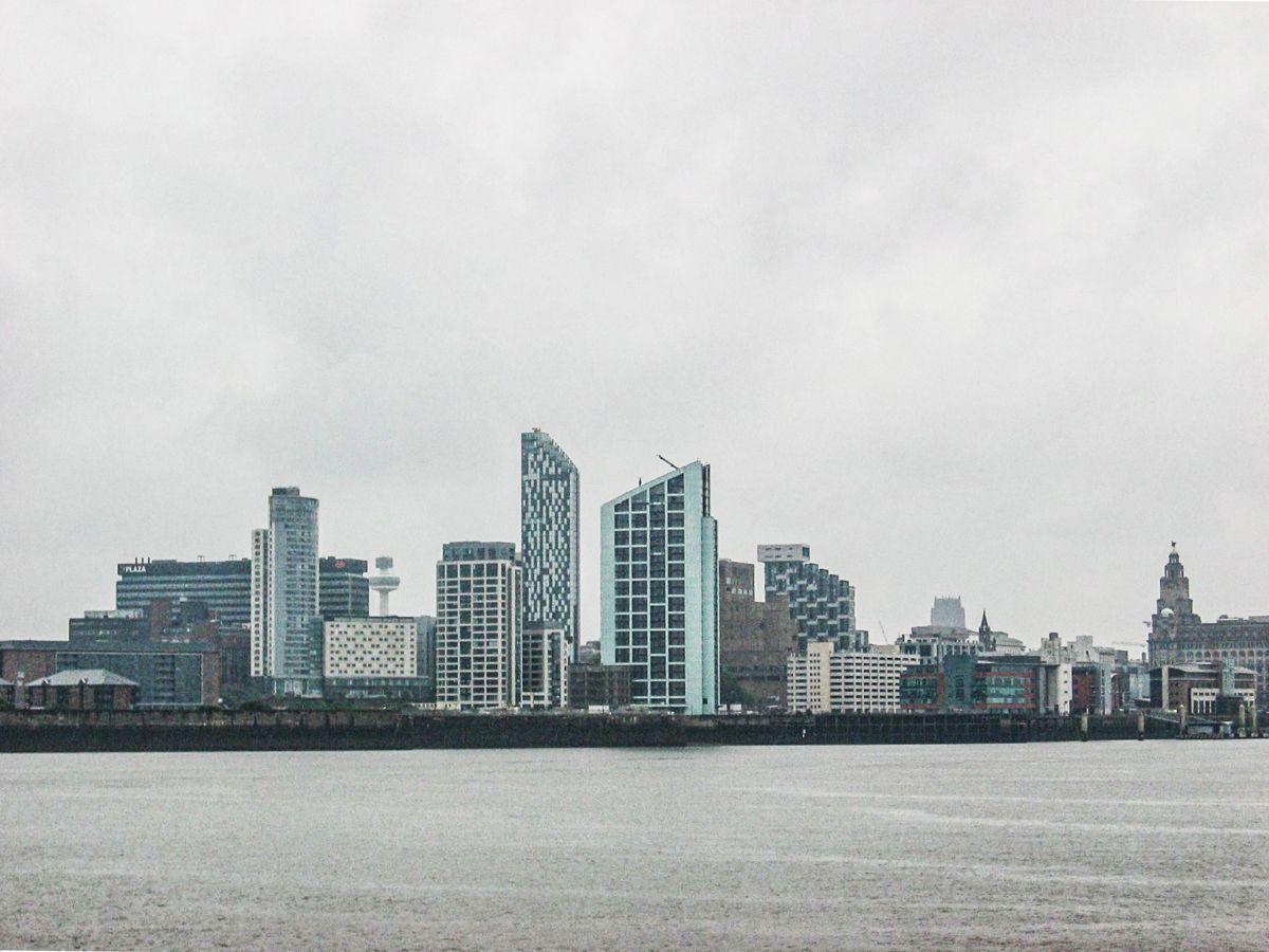Liverpool har mistet sin verdensarvstatus. Foto: Bjørn-Erik Wøien / Riksantikvaren