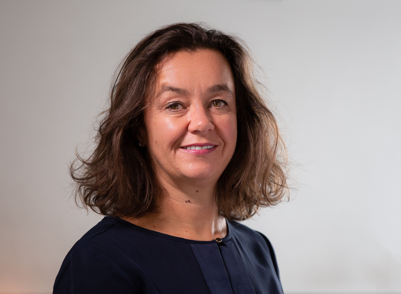 Henriette Undrum blir nytt styremedlem i Vartdal Plast. Foto: Privat
