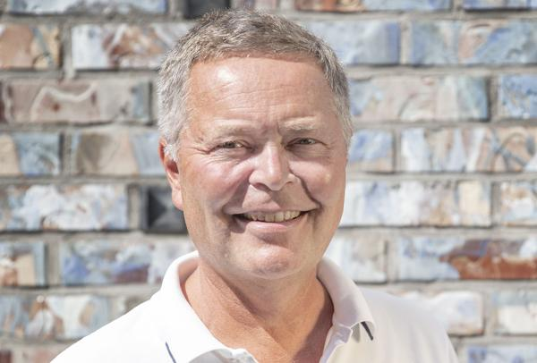 Christian Nørgaard Madsen er ansatt som ny daglig leder i LPO arkitekter. Han tiltrer stillingen i september i år. Foto: LPO arkitekter