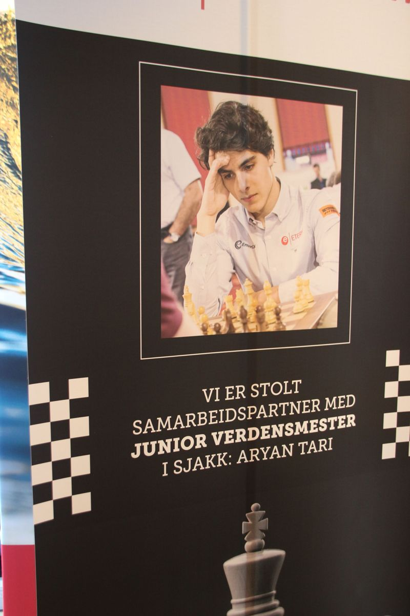 Byggedagene 2018. Foto: Svanhild Blakstad