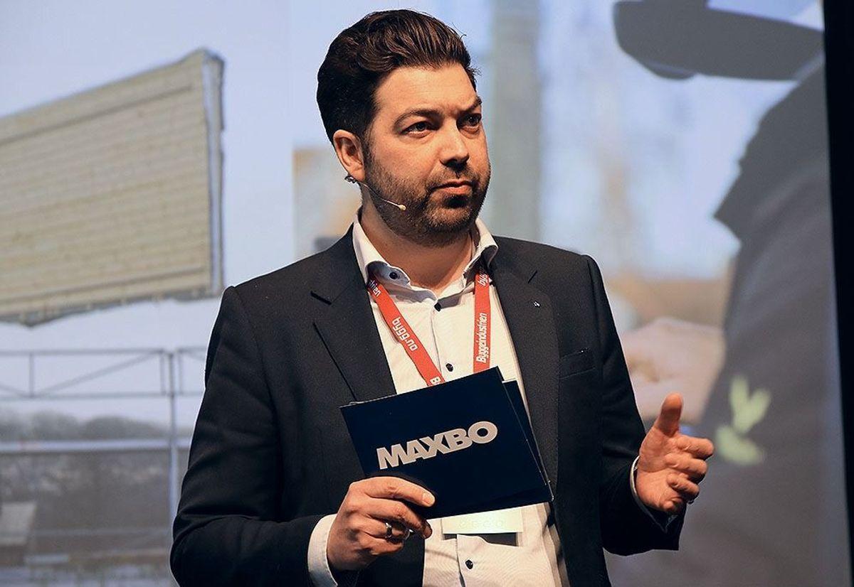 Alexander Brage Hansen