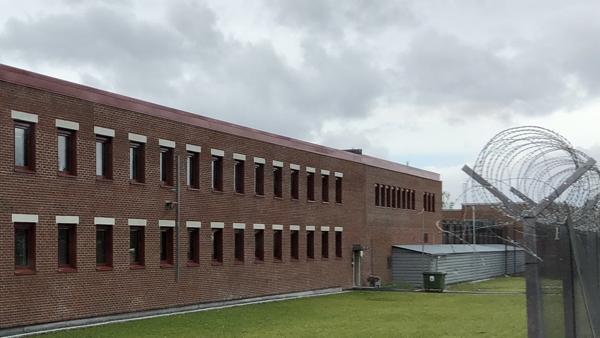 Nå har Trondheim fengsel tatt i bruk sin totalrehabiliterte avdeling A. Foto: Statsbygg