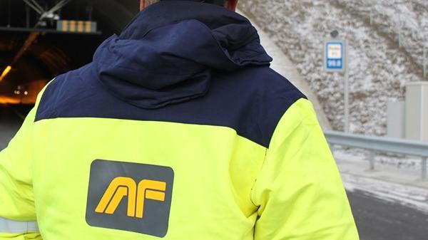AF bekrefter at AF Anlegg nedbemanner, men de kan ikke kommentere hvor mange som blir berørt. Illustrasjonsfoto.