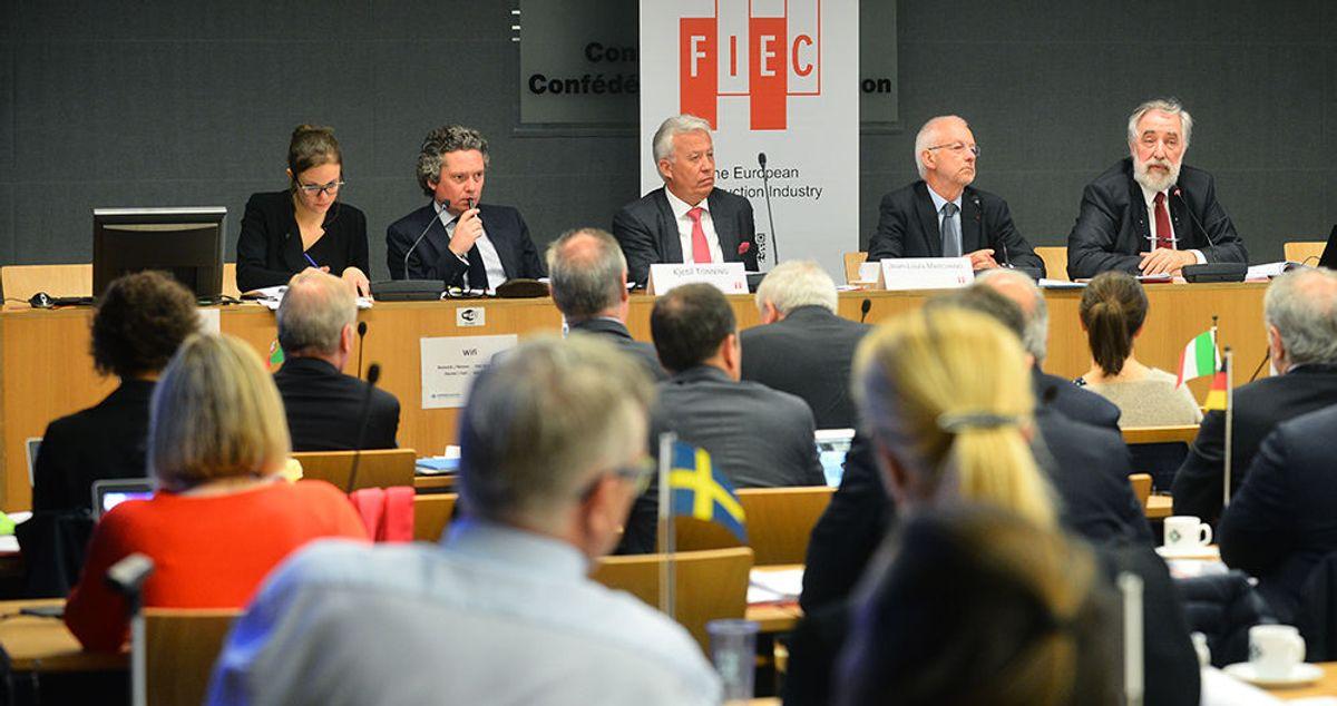 Foto: FIEC