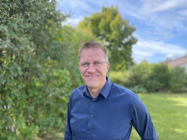 Rune Johansen har fått jobben som regionsdirektør for Stor-Oslo Entreprise i GK. Han starter 1. oktober.