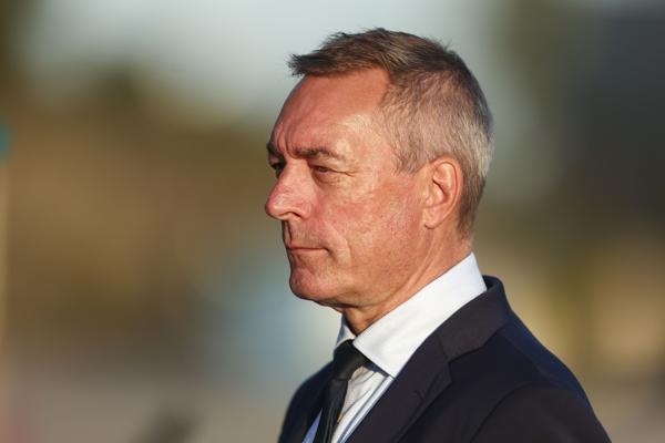 Forsvarsminister Frank Bakke-Jensen (H). Foto: Beate Oma Dahle / NTB