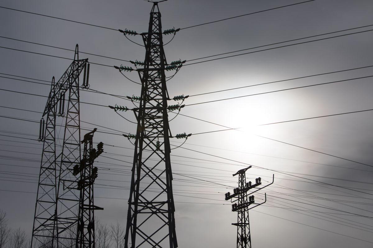 MDG skriver i sitt arbeidsprogram fram mot 2025 at partiet vil øke elavgiften for å få ned strømforbruket til folk flest. Foto: Ole Berg-Rusten / NTB