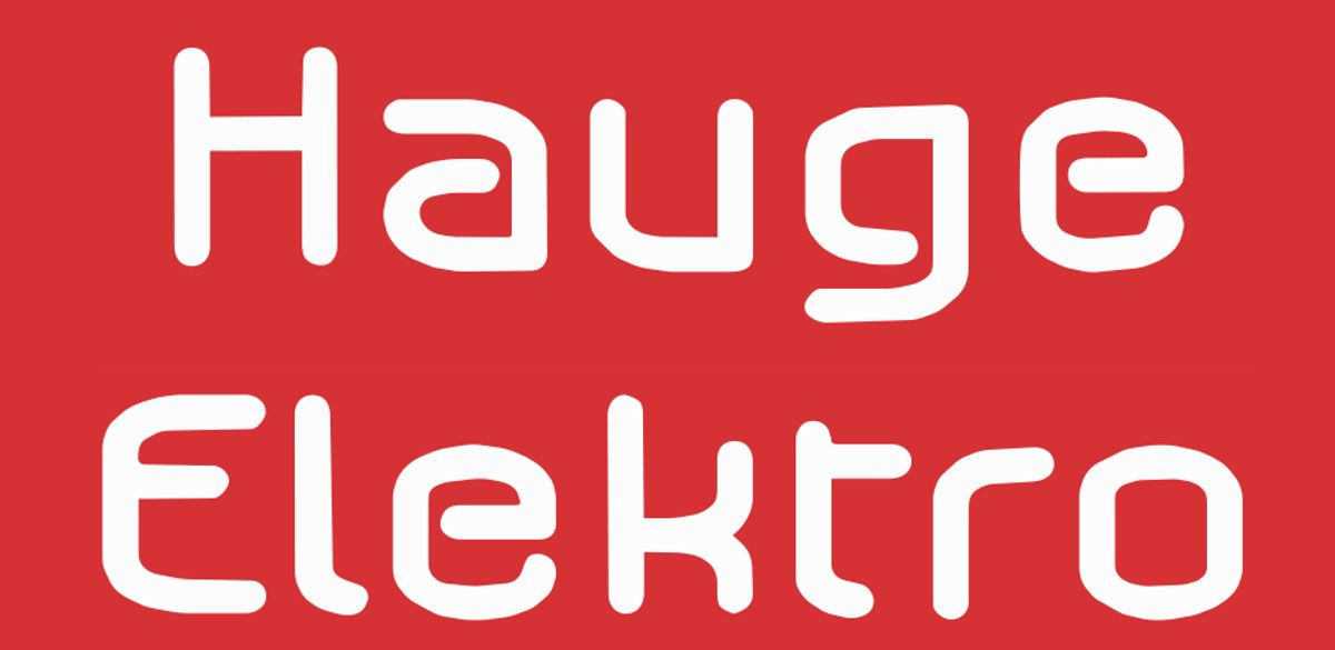 HaugeElektro