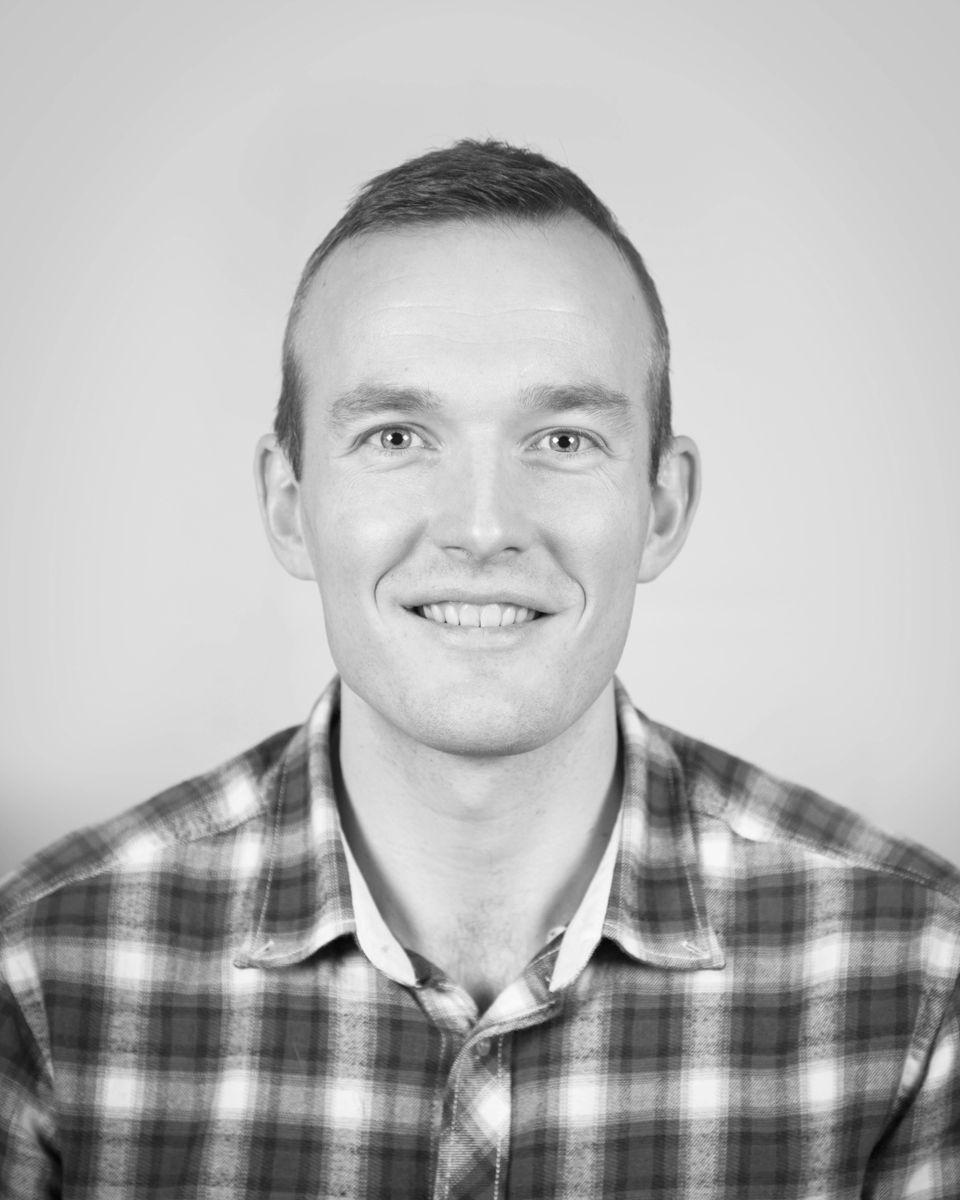 Morten Aurstad Aspnes