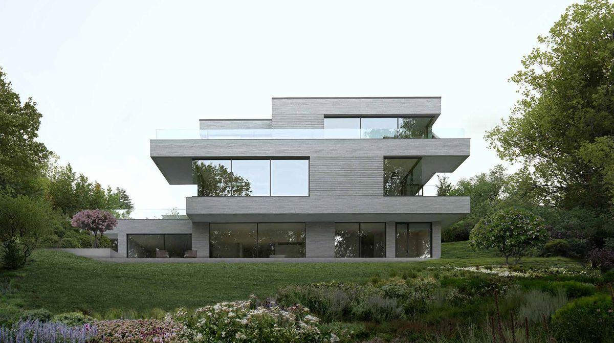 Illustrasjon: Lie Øyen Arkitekter