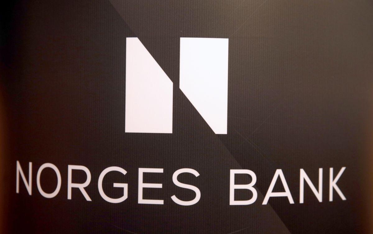 Norges Bank tror norske bedrifter har troen på vekst i tiden framover til tross for stor nedgang under pandemien. Foto: Vidar Ruud / NTB