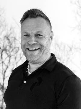 Petter Levernes. Foto: wedi Norge