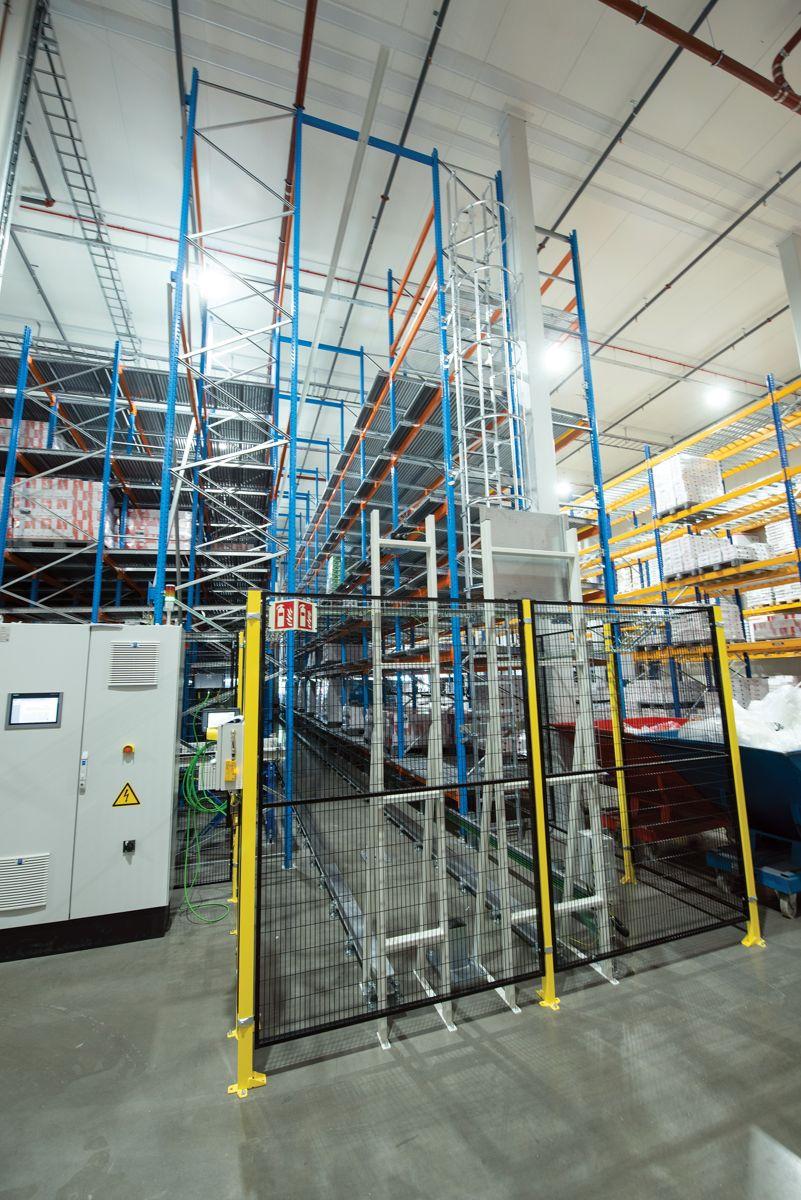 Delikat Fabrikker i Drammen, 14.9. 2021. Foto: Trond Joelson, Byggeindustrien