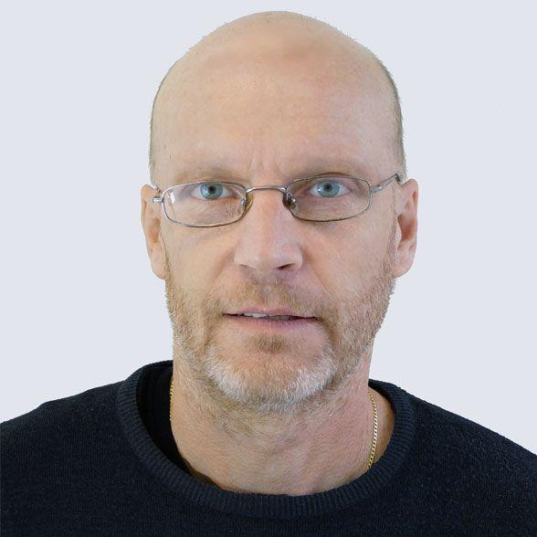 Øyvind Krogstadmo