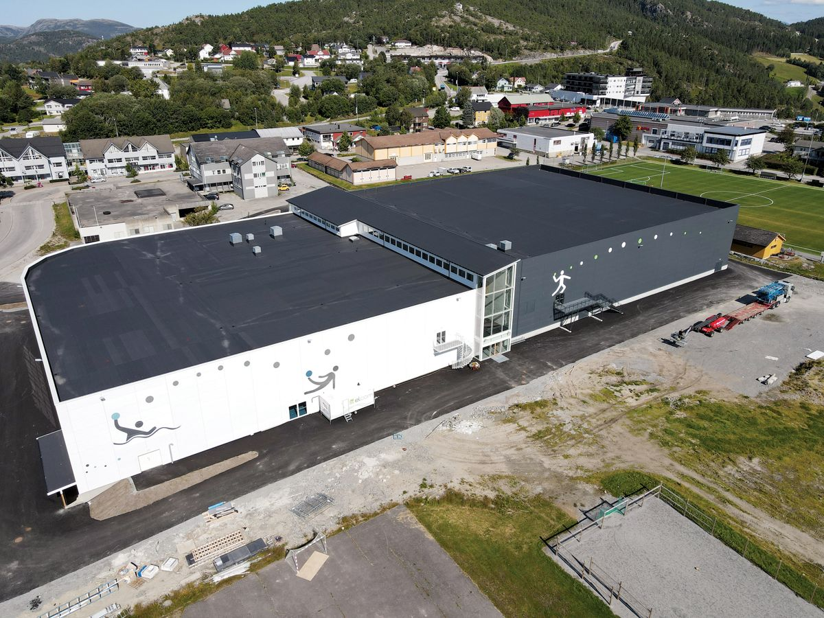 Foto: Nærøysund kommune.