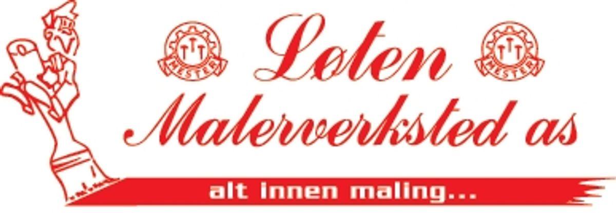 LøtenMaler