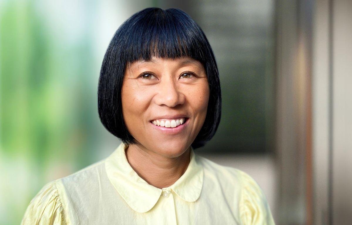Marianne Frønsdal er ansatt som ny landssjef i Heimstaden Norge. Foto: Heimstaden
