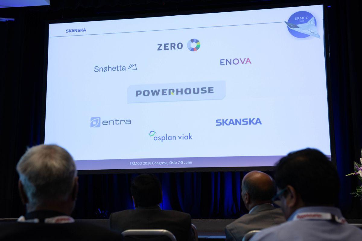 Powerhouse Alliance. Foto: Tuva Skare