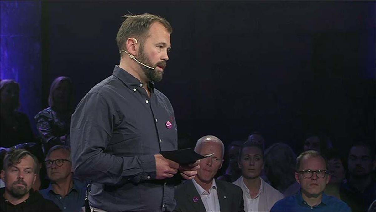 <p>Lars Hæhre</p>