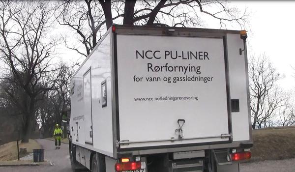 Foto: NCC/Robin Stenersen