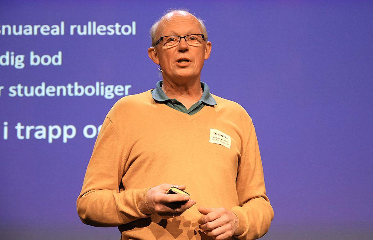 Anders Kirkhus
