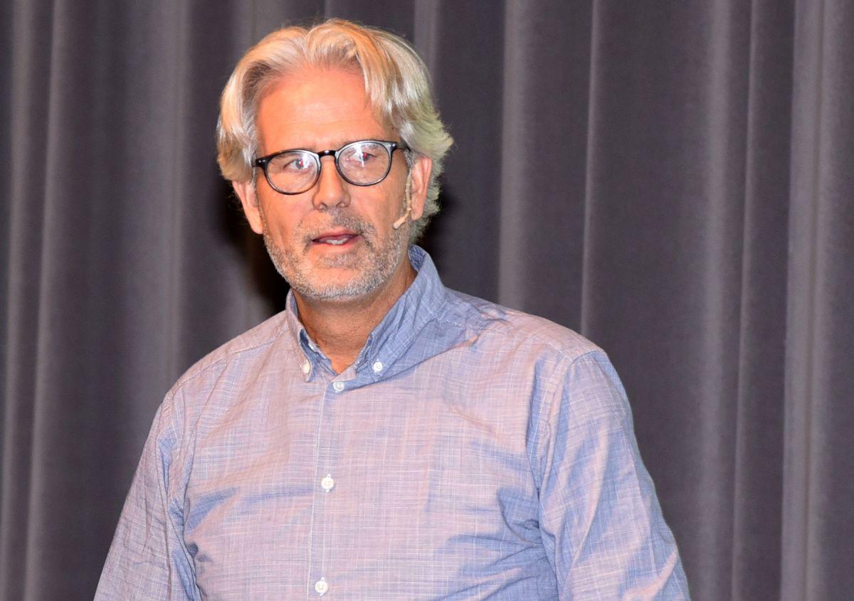 BNL-sjef Jon Sandnes mener næringen står foran store endringer.
