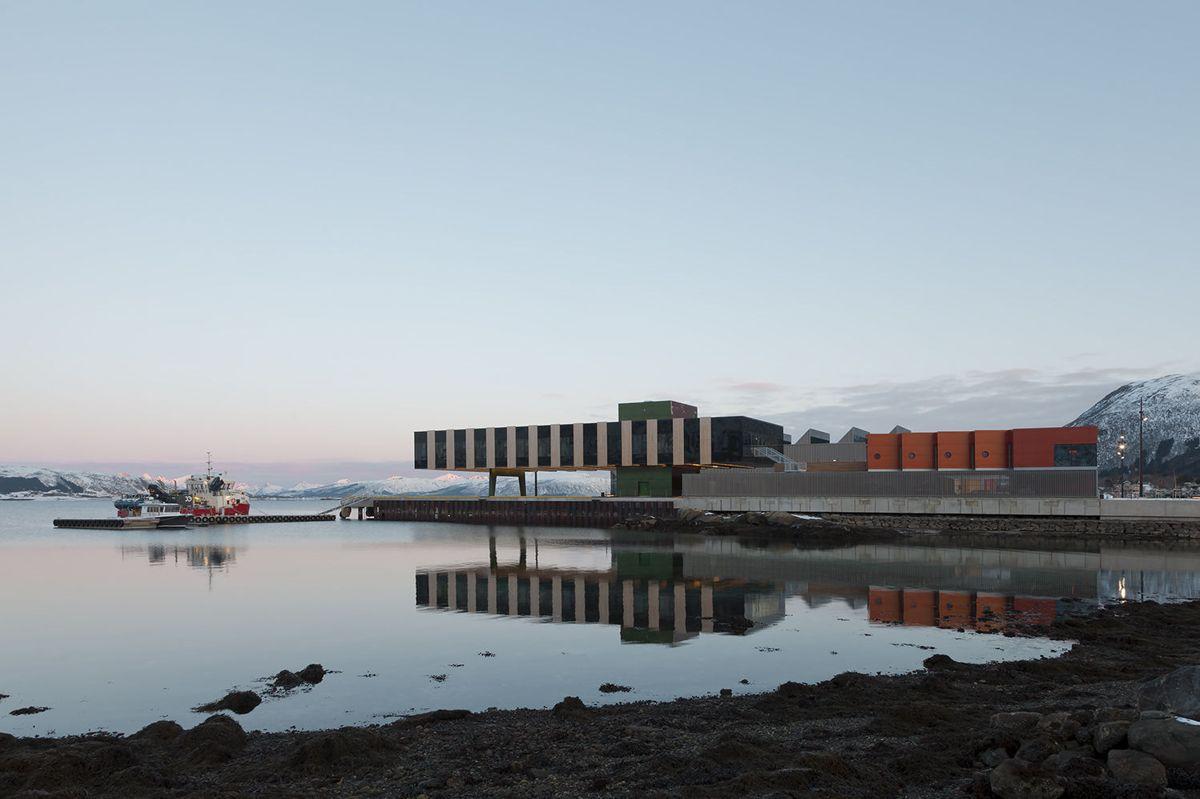Foto: Ketil Jacobsen / Snøhetta