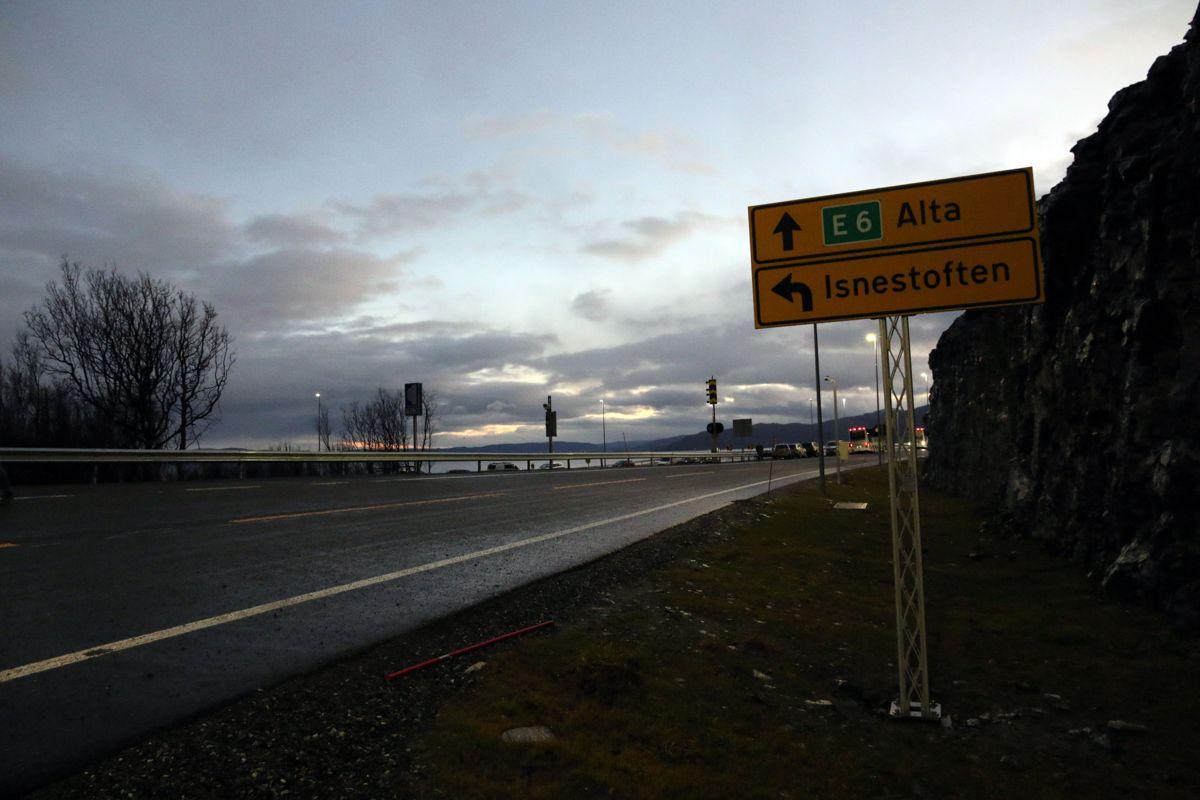 Foto: Marius Staulen/Statens vegvesen