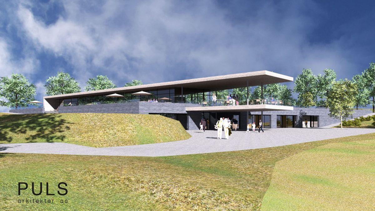 Ill. Puls arkitekter AS