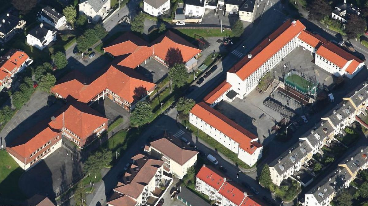Foto: HENT/Bergen kommune