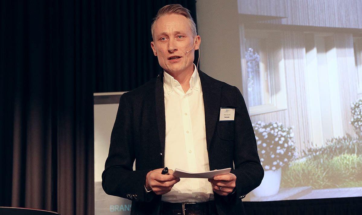Mikkel Sandvik