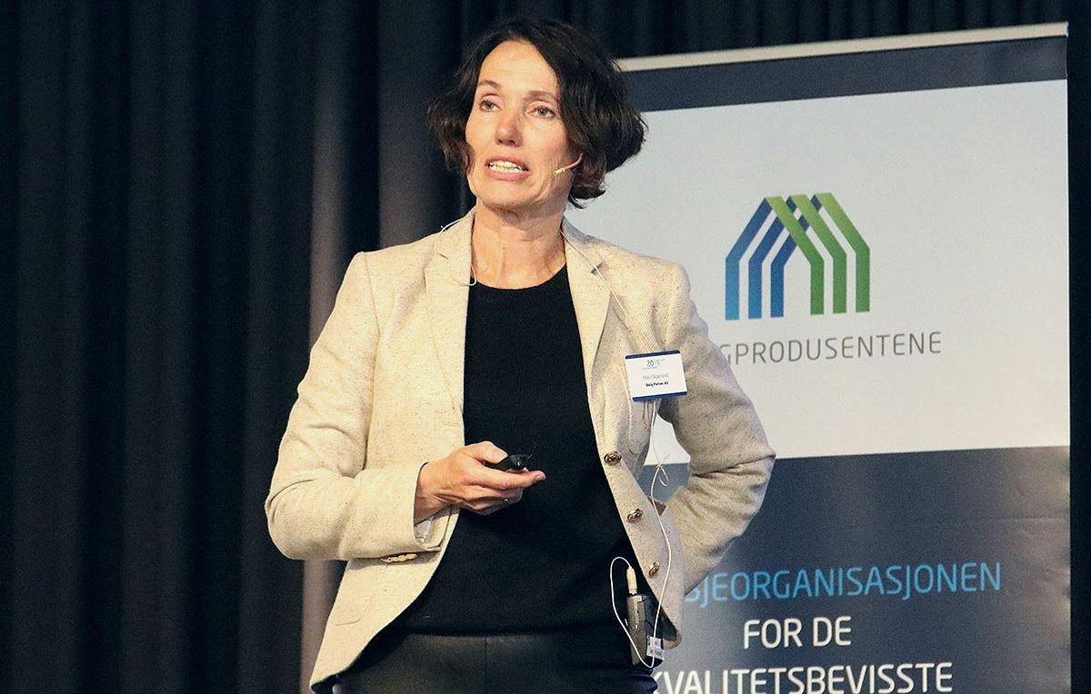 Mari Skjærstad