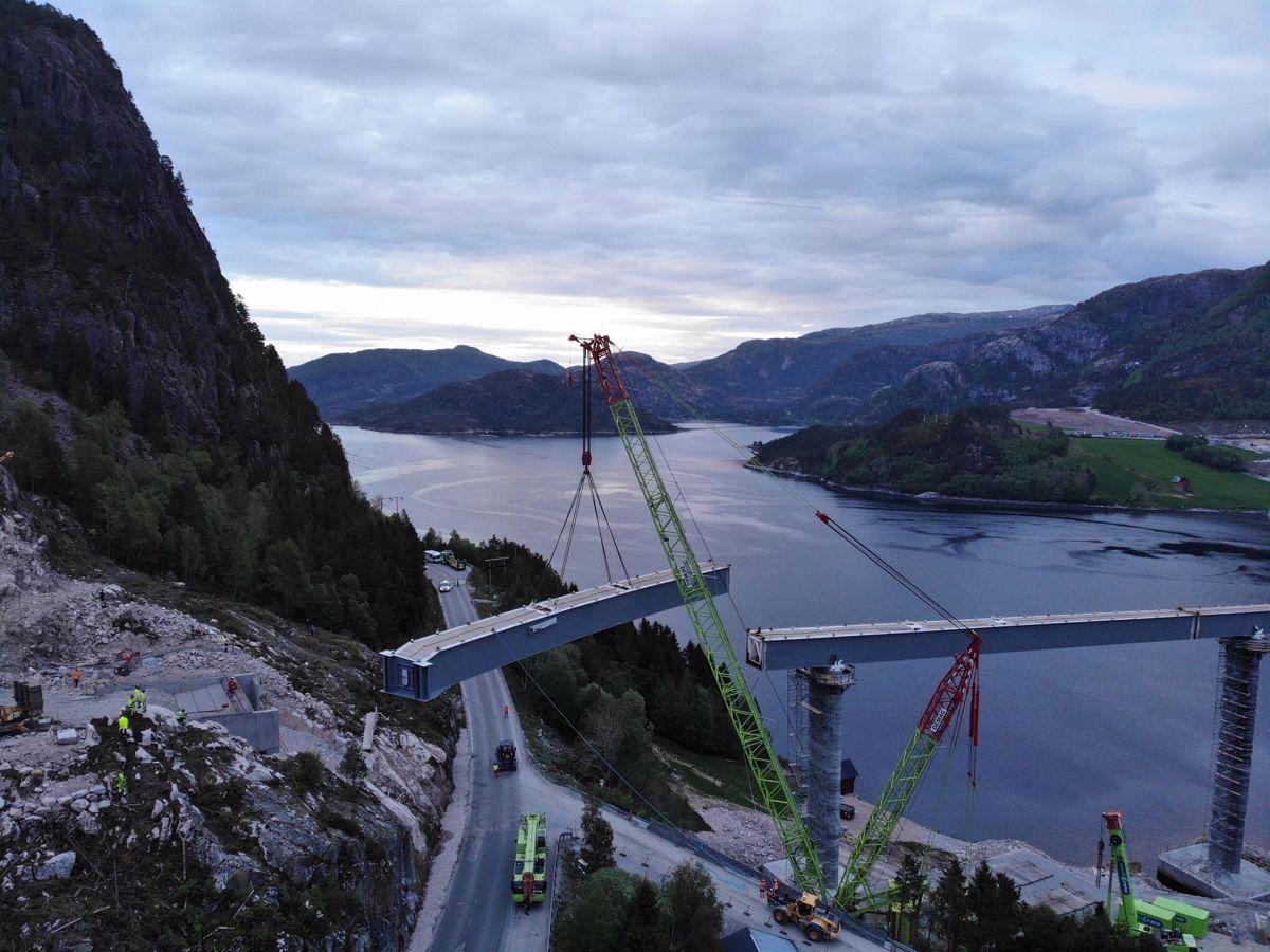 Foto: Hlynur Gudmundsson - Statens vegvesen