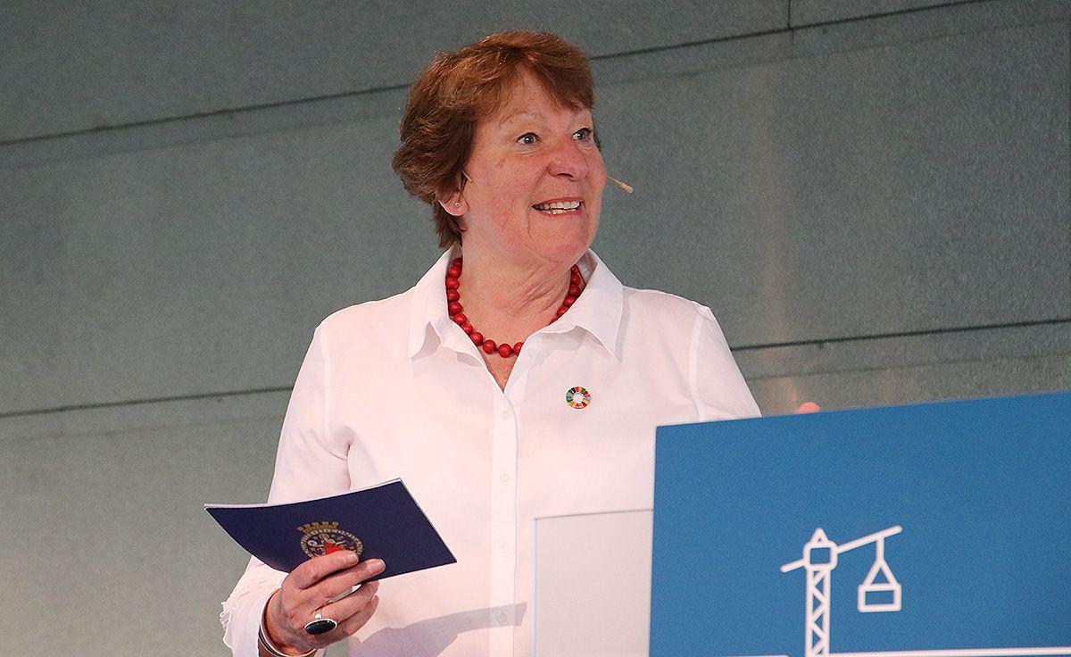 Marianne Borgen