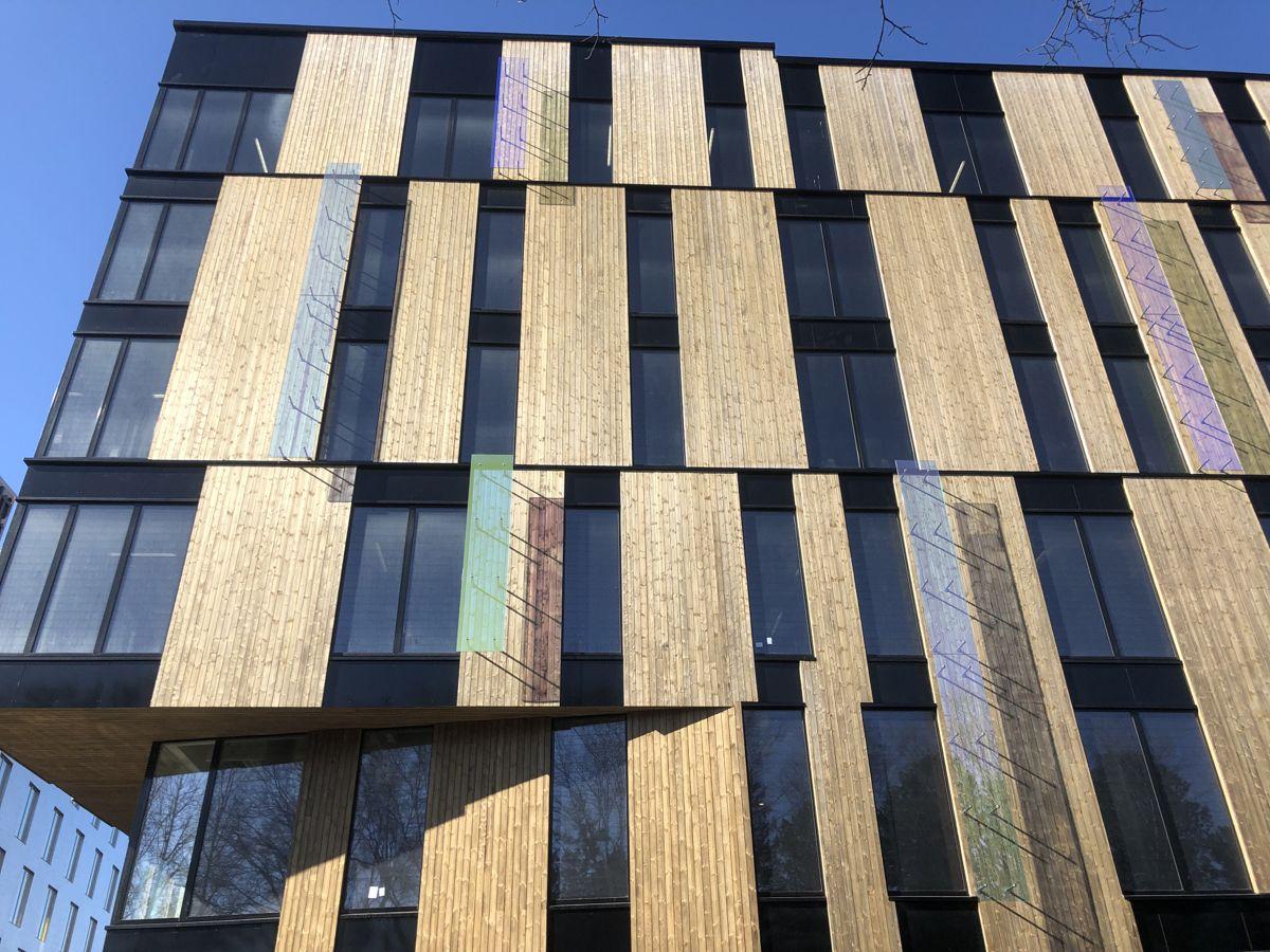 Foto: HUS arkitekter AS