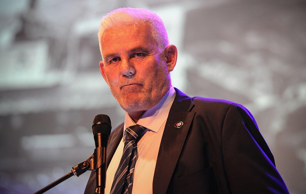 Ole Gjermundshaug