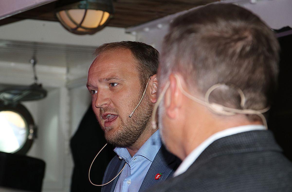 Jon Georg Dale