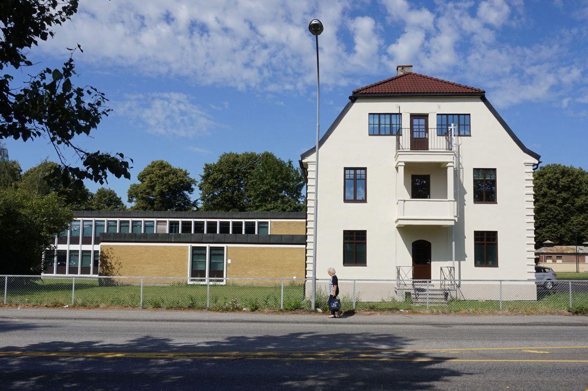 Foto: Lára Daðadóttir/Solli Arkitekter