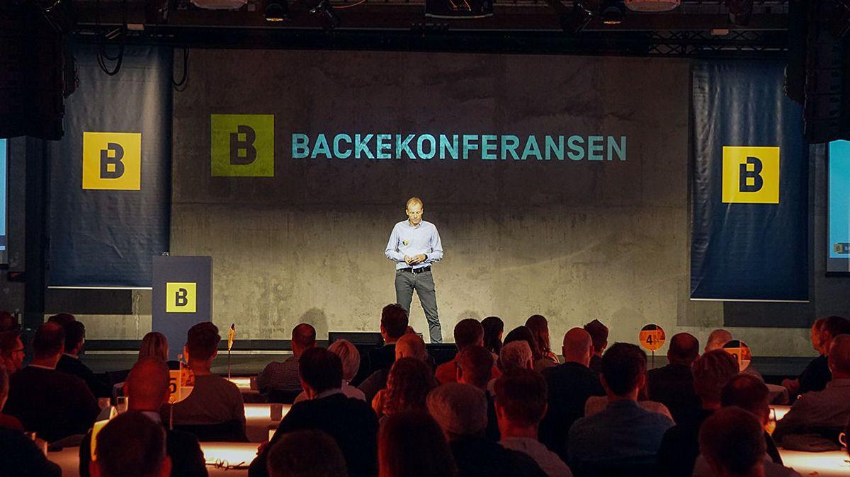 Eirik Gjelsvik. Foto: Mårten Skällenäs/Backe