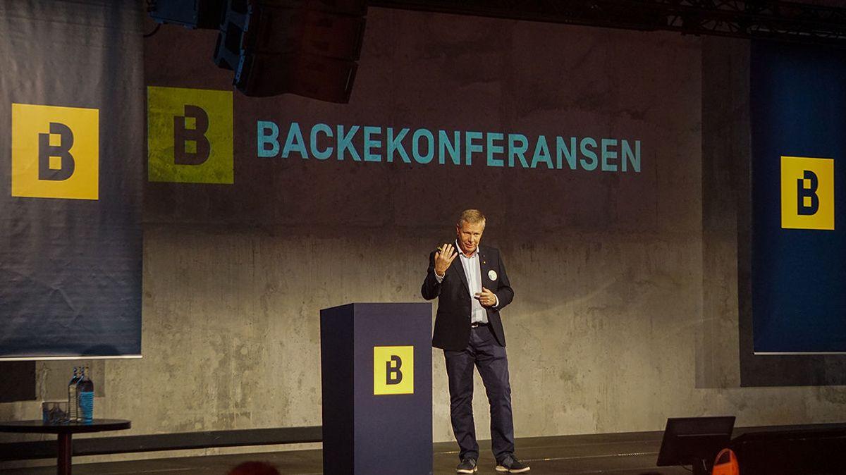 Asle Randen. Foto: Mårten Skällenäs/Backe
