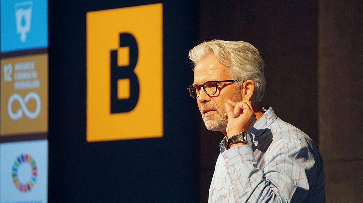Jon Sandnes. Foto: Mårten Skällenäs/Backe