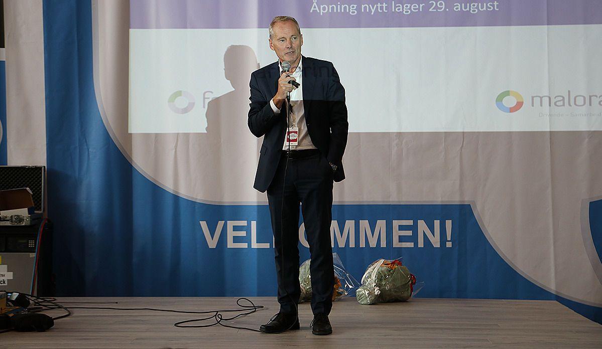 Nils Sund